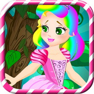 Princess Juliet : Kids Escape Adventure