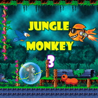 .Jungle Monkey 3!.