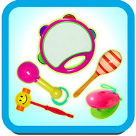 Kid Musical Toys - Musical toys for playing on your smartphone