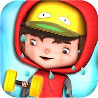 Kids Gym Doctor - Kids Game
