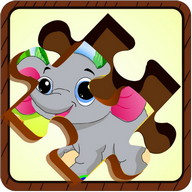 Jigsaw Puzzles - Kids Games