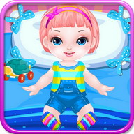 Kids Rescue - Games for girls