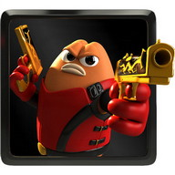 Killer Bean Unleashed - Play as Killer Bean and take revenge on those who tried to destroy you