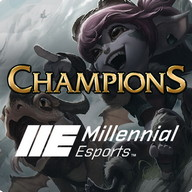League of Legends Champions - The most comprehensive guide for League of Legends