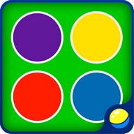 Навчання кольору для дітей