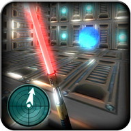 Lightsaber Training 3D