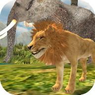 Lion RPG Simulator