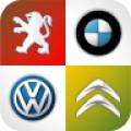 Logo Quiz PRO - Cars