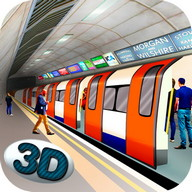 London Subway Kereta Simulator