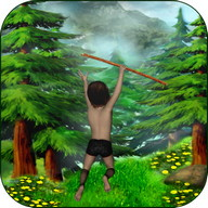 LOST JUNGLE RUN 2