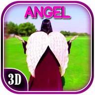 Mankind Angel Taher Sim 3d 17