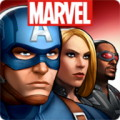 Marvel: Avengers Alliance 2 - Join the Avengers and fight Hydra