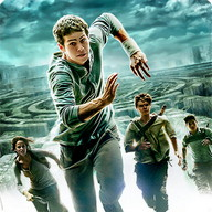 Maze Runner - Become the best maze runner