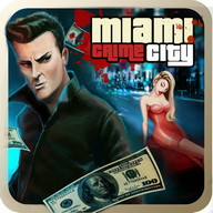 Miami Crime City