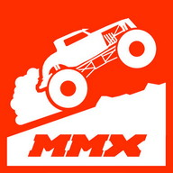 MMX Hill Climb - A racing game with spectacular physics