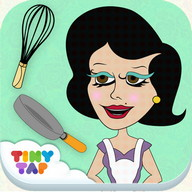Mommy's Cookbook- Kids Recipes