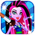 Monster High Dressup