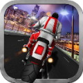 Moto Racing 3D - Zoom your motorcycle across the finish line