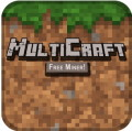 MultiCraft - Free Miner - Another more or less functional clone of Minecraft