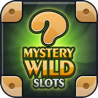 Mystery Wild Slot Machine