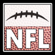 Football NFL Schedule & Scores