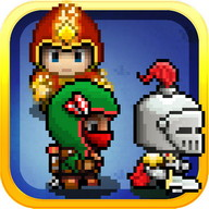 Nimble Quest - The traditional snake game gets a roleplay makeover