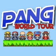 Pang World Tour