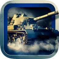 Panzer Tank War Simulation