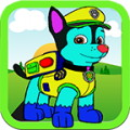 Paw Puppy Patrol Adventure