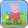 Peppa bicycle