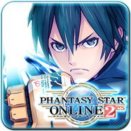 Phantasy Star Online 2 - The legendary online SEGA game now for Android