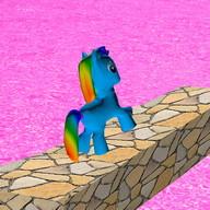 Pony 3d