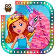 Princess Girls Club Games
