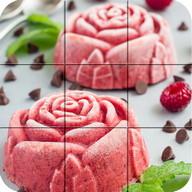 Puzzle - Ice cream