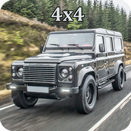 Real 4x4 Off-Road 3D