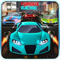 Crazy Car Racing Game 3D