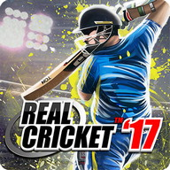 Real Cricket '14 - All the excitement of cricket on your Android device