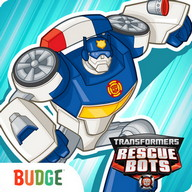 Transformers Rescue Bots:ヒーローの冒険