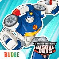 Transformers Kurtarma Botları: Kahraman Maceraları
