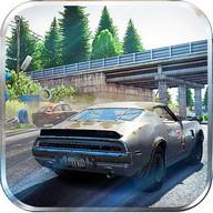 furious fast racing 3D