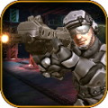 Robo Shooting Combat