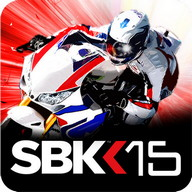 SBK15 Official Mobile Game - Experience the world's best motorcycle competition on your Android