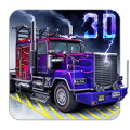 Skill 3D Parking - Thunder Trucks