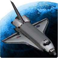Space Shuttle Flight