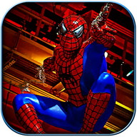 Spider rush: héros en colère