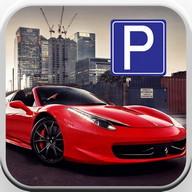 Sport Car Parking 3D