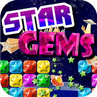 Star Gems - Don't let those aliens get away with your points