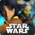 Star Wars Rebels: Recon - The official Star Wars Rebels game