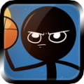 Stickman DEATH Basketball