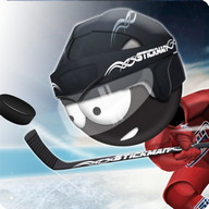 Stickman Ice Hockey - One of the best hockey games available